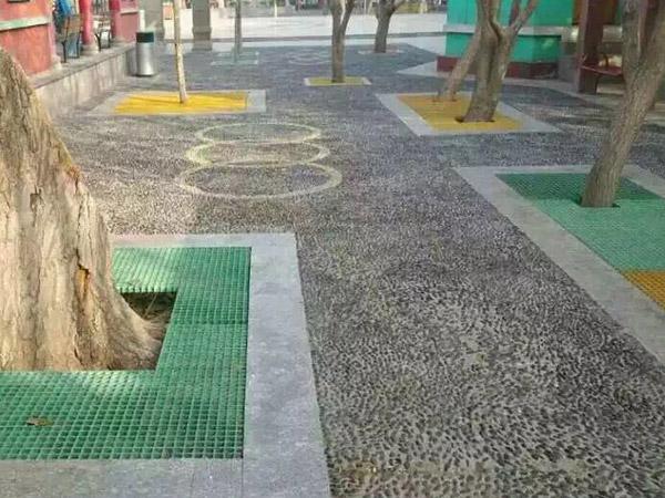 市政护树格栅板