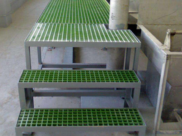 武汉操作平台玻璃格栅厂家