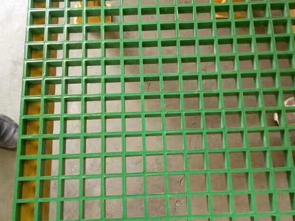 湖北玻璃钢格栅生产厂家