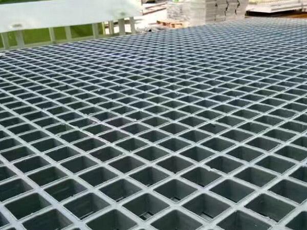 武汉玻璃钢格栅厂家_玻璃钢格栅生产厂家