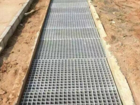 武汉玻璃钢格栅沟盖板专业厂家