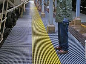 武汉污水玻璃钢格栅板厂家