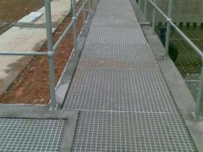 武汉操作平台玻璃钢格栅厂家