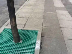 武汉护树格栅板
