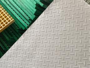 武汉玻璃钢盖板