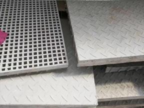 武汉玻璃钢盖板厂家