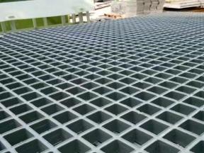 武汉玻璃钢格栅生产厂家
