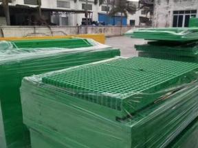 武汉玻璃钢格栅价格