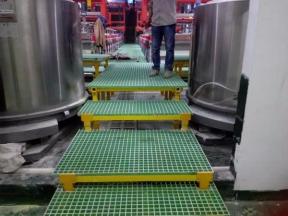 玻璃钢踏板